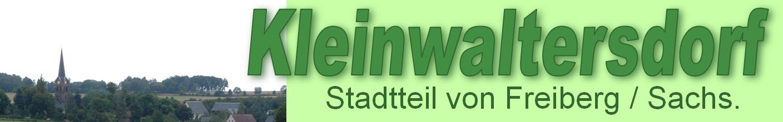 Kleinwaltersdorf
